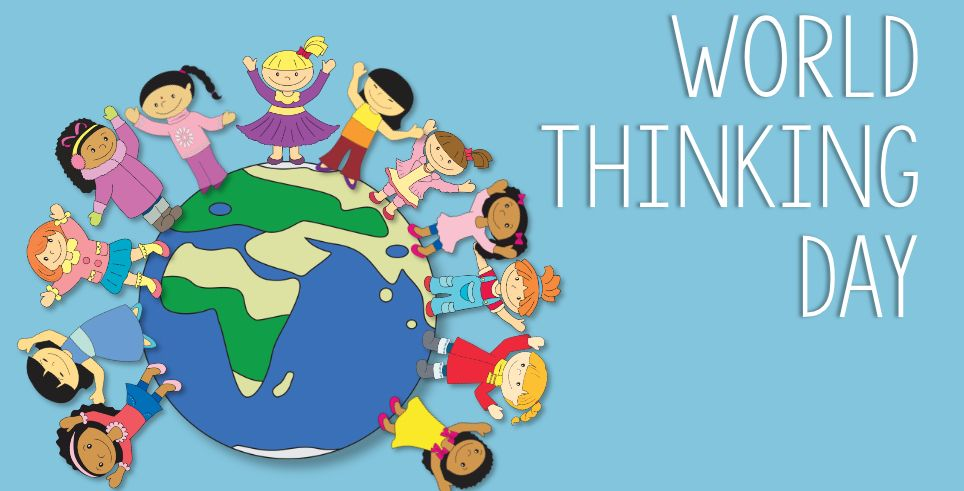 World Thinking Day In 2020 Inclusion Activities Holidays Around