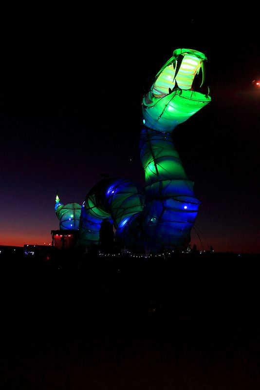 The Ultimate AfrikaBurn Survival Guide • The Blonde Abroad