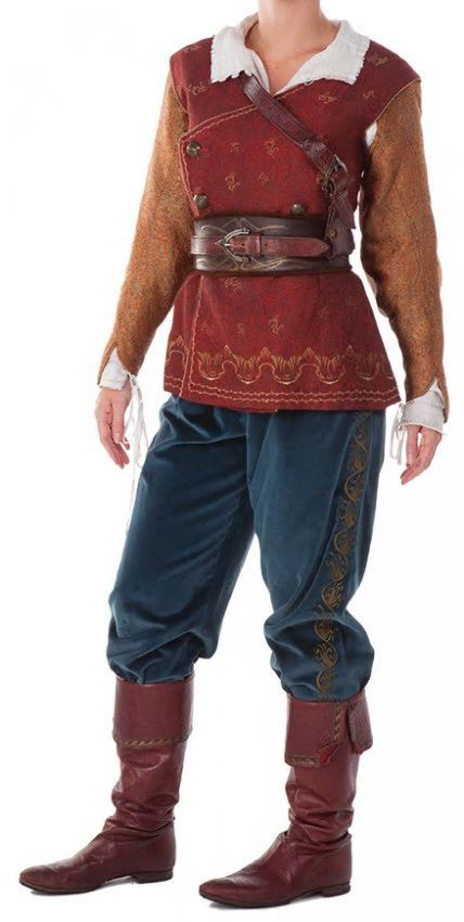 Lucy S Dawn Treader Outfit With Images Narnia Costumes Lucy