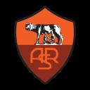 AS Roma Vector Logo | Team decal, Soccer artwork, Football team logos