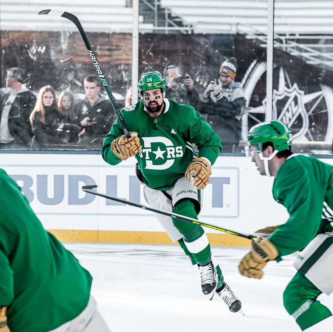 Pin by laura väliaho on something in 2020 Dallas stars