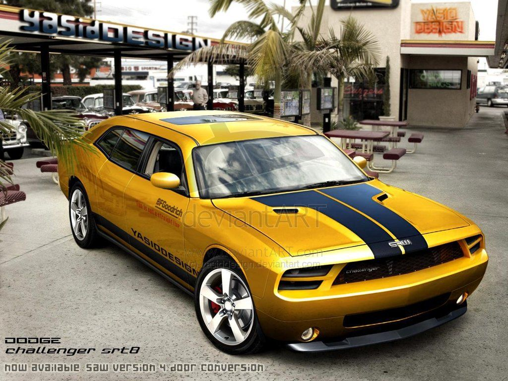 Dodge Challenger 4 Door >> 4 Door Dodge Challenger Google Search Dodge Challenger