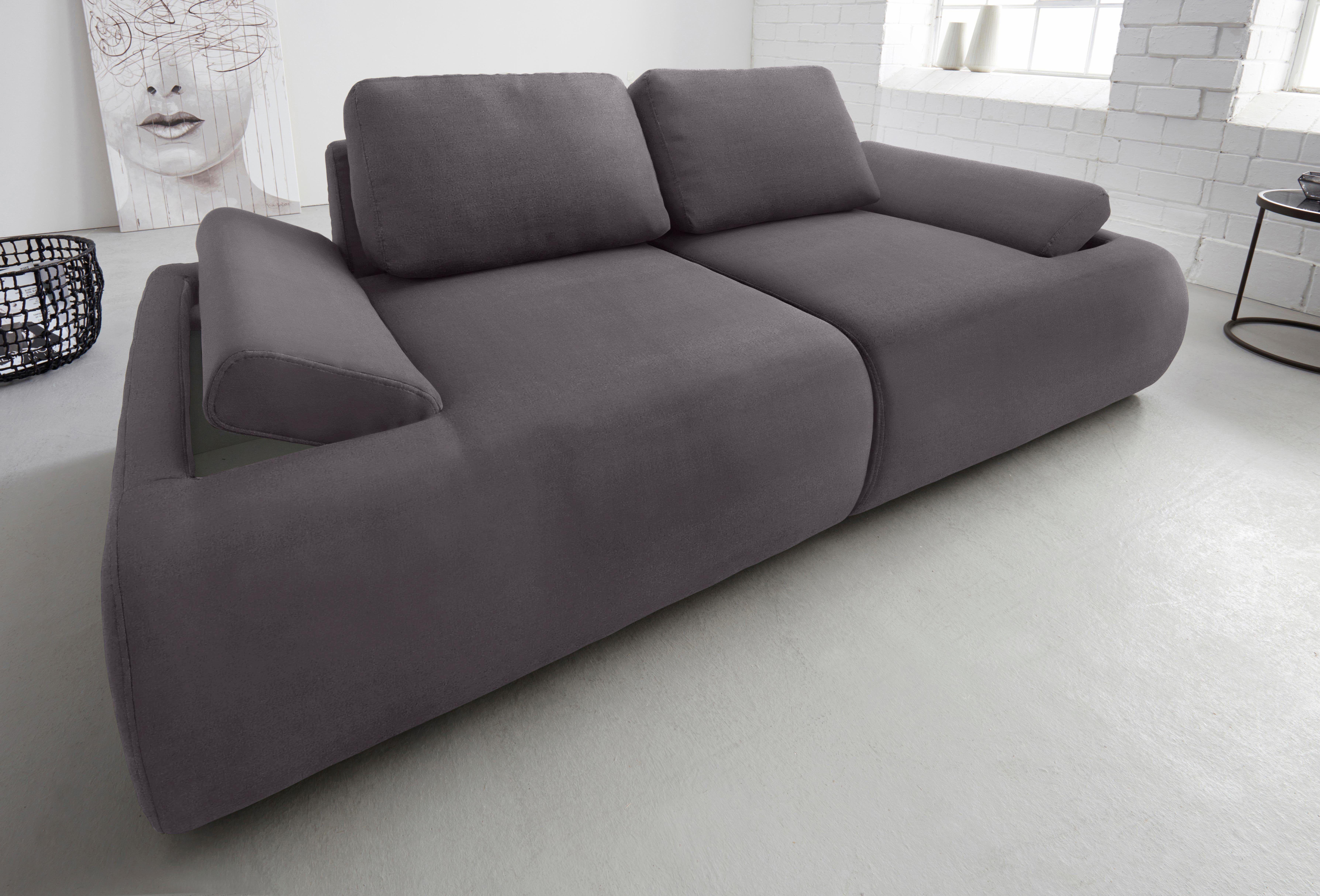 Bemerkenswert Big Sofa Grau Foto Von Inosign Grau, Bigsofa Xl, Fsc®-zertifiziert Jetzt Bestellen