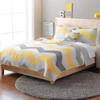 Home Classics Erin Reversible Quilt Xl Twin Kohls101 Back To