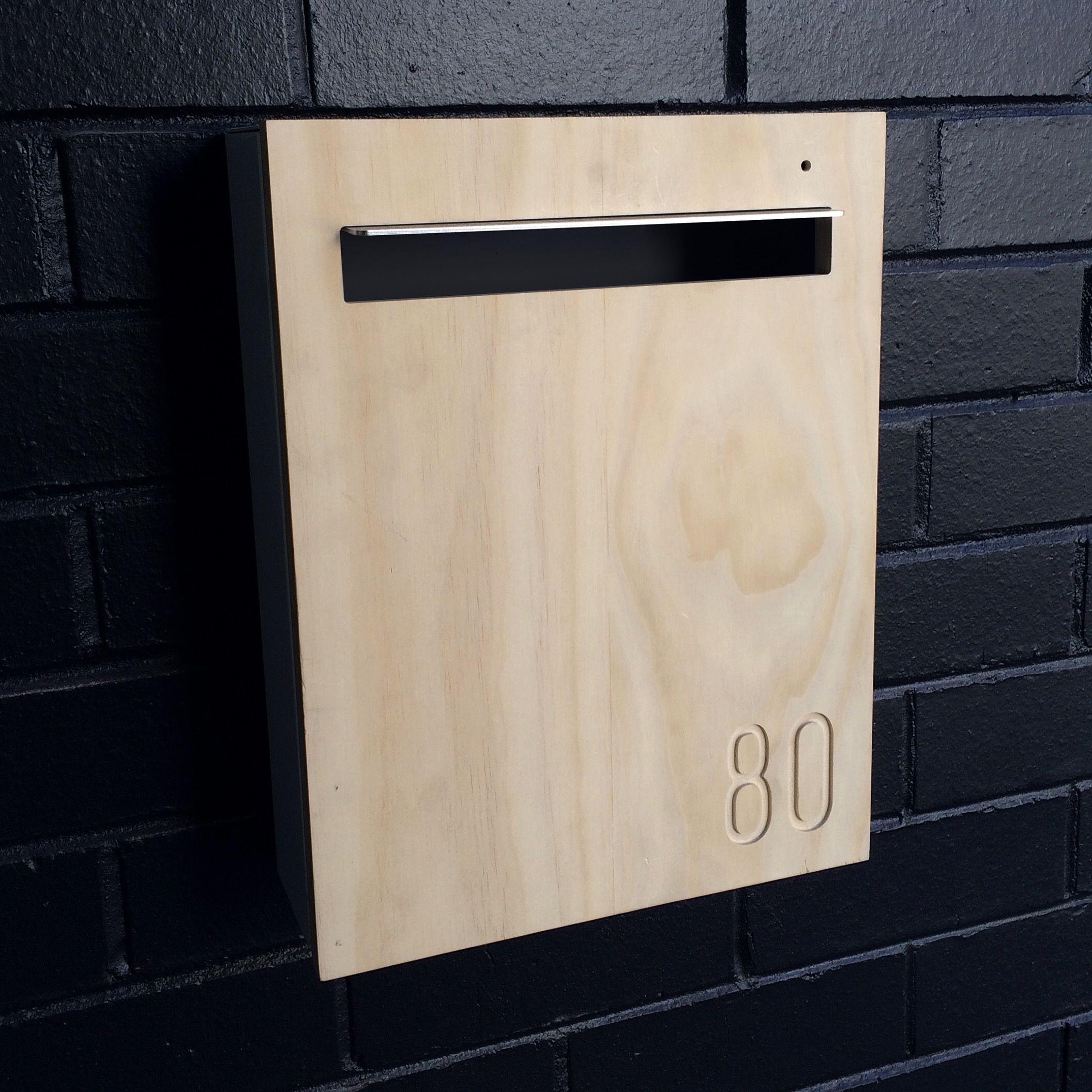 Javi Wall Mount Letterbox Letter Box Design Modern Mailbox Letter Box