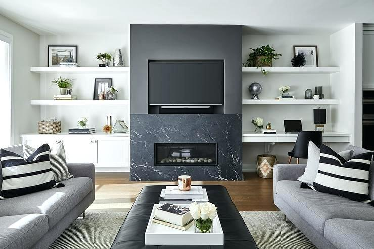 Remarkable Black Marble Fireplace Modern Black Marble Fireplace Mantel Download Free Architecture Designs Boapuretrmadebymaigaardcom