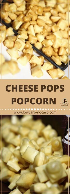 cheese pops low carb popcorn recipe other keto recipes