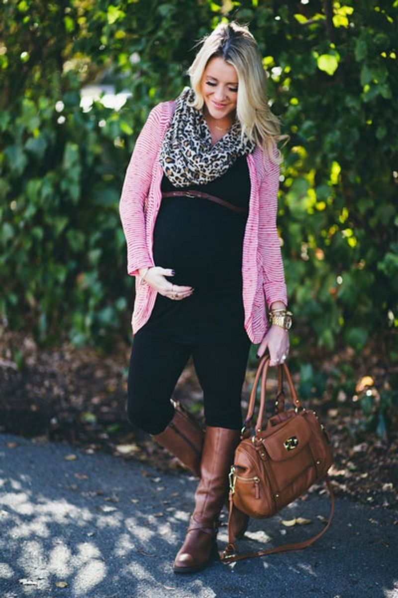 8 Adorable Baby Shower Outfit For Winter Women Style Winter