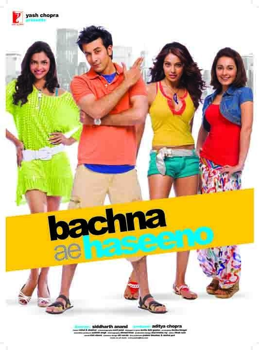 COMPLET FILM TÉLÉCHARGER BACHNA EN HASEENO ARABE AE