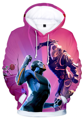 29 89 Fortnite Hoodie Fortnite Black Knight 3d Hoodie Fortnite