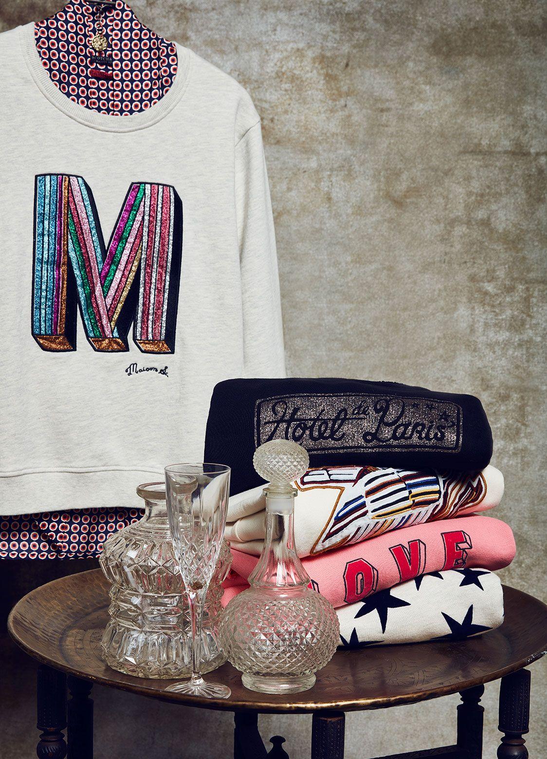 Scotch   Soda Damenbekleidung   Offizieller Maison Scotch Webstore ... ebd1dfe0cc89