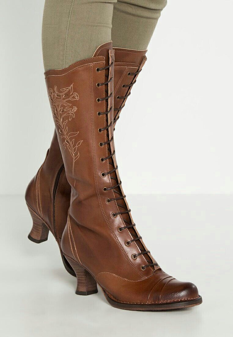 67b7aed94c66b8 Neosens steampunk boots | My Style