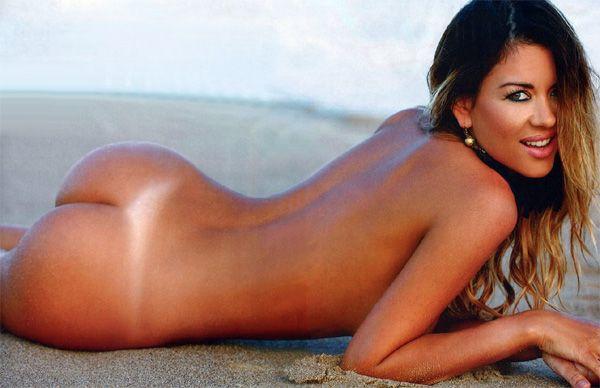 9 Karina Jelinek Nude Photos - Model From Argentina At -7942