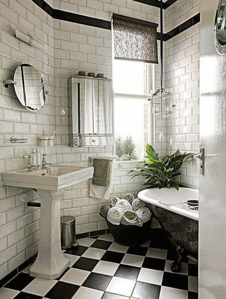 Decotips Decorar Con New York Style I M A Grown Up Bathroom