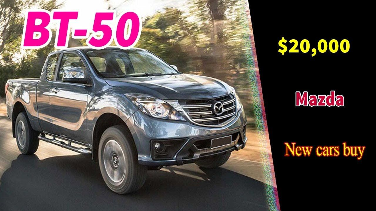 Mazda Bt 50 Pro 2020 Check More At Http Www Autocars1 Club Mazda Bt 50 Pro 2020 Mazda Car New Cars