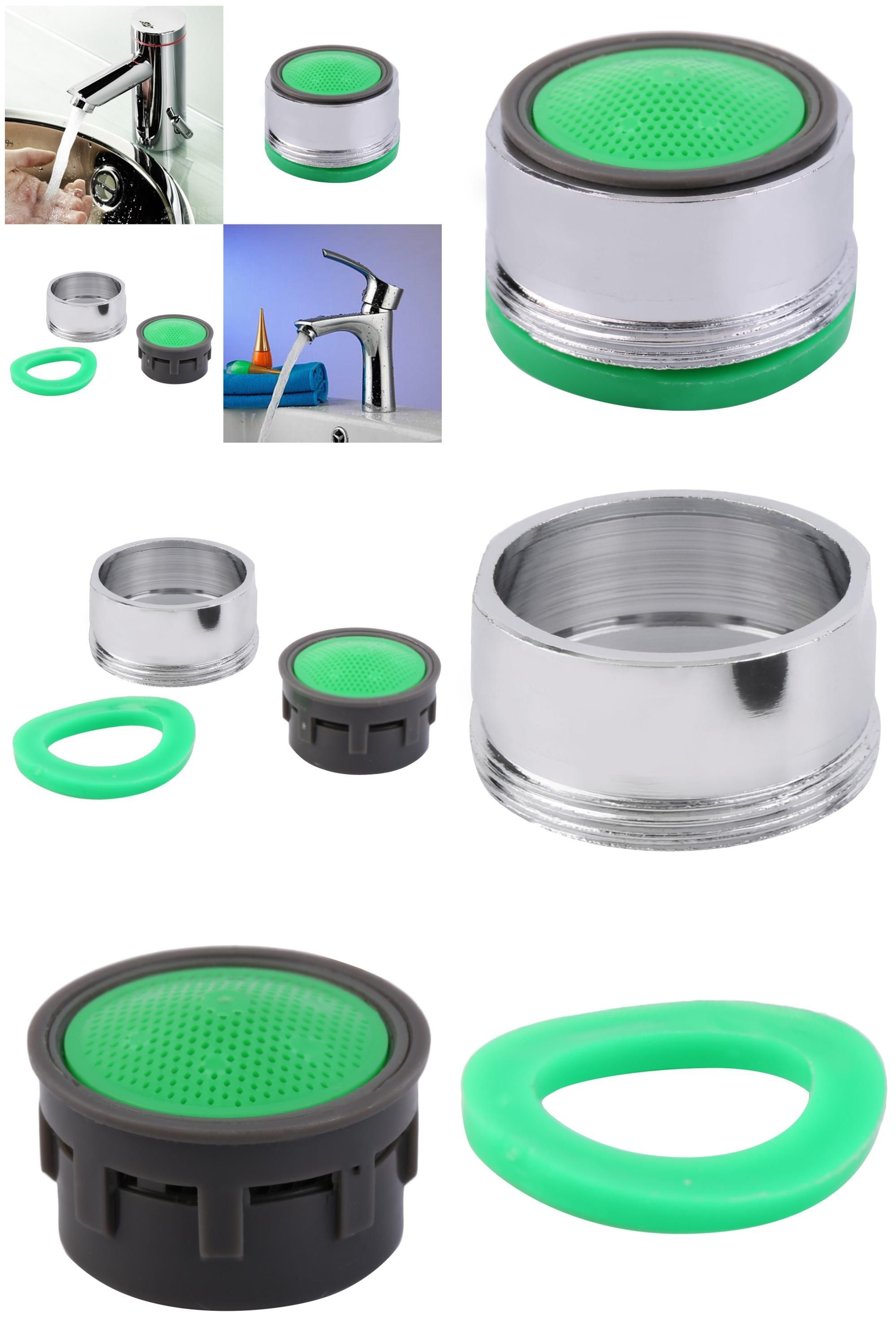 Visit to Buy] Faucet Tap Nozzle Thread Swivel Aerator Filter Sprayer ...