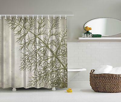 Details About Sage Green Fern Leaf Photograph Artwork Digital