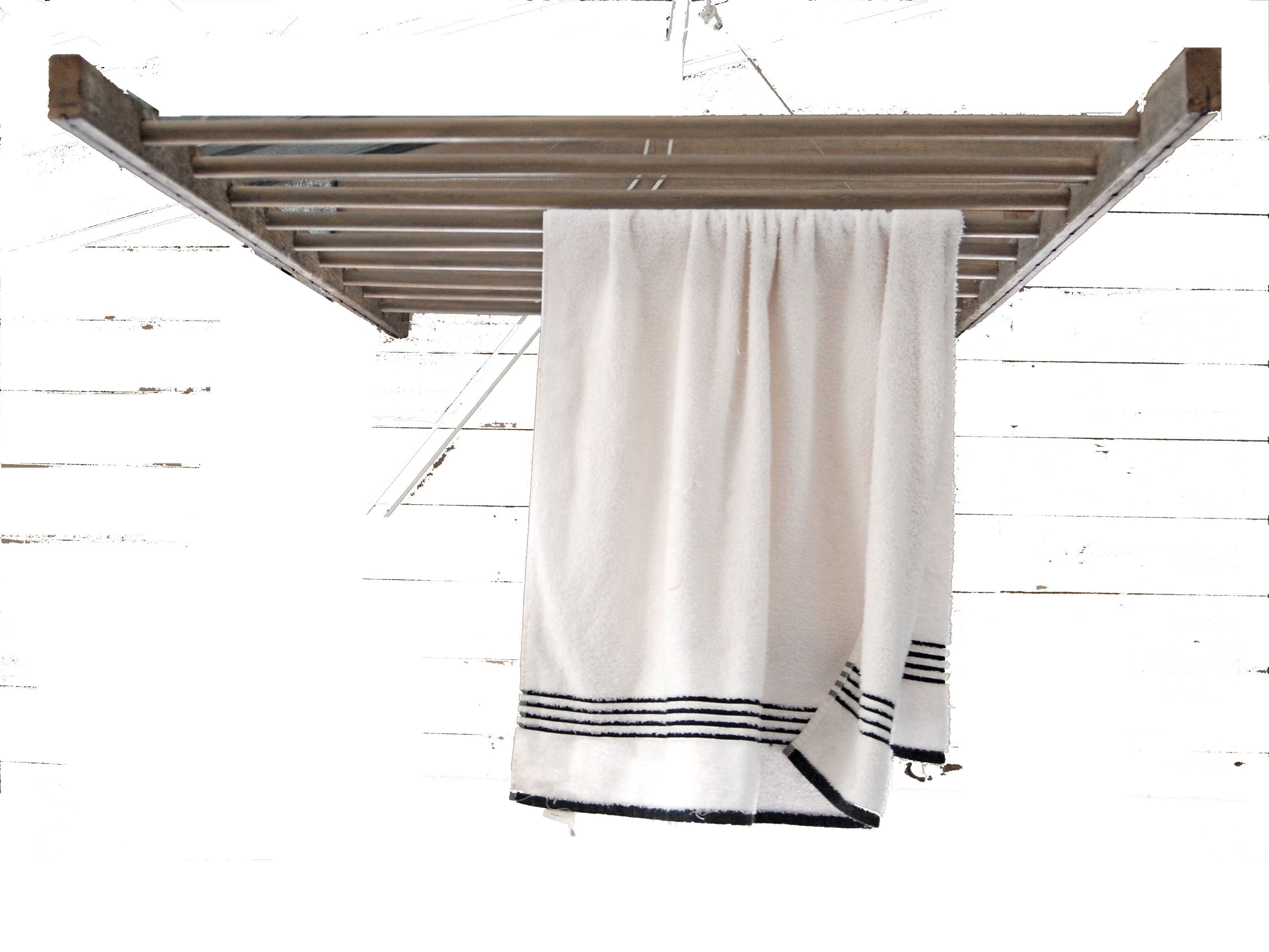 Uncategorized Hanging Clothes Drying Rack minimalist clothes hanging rack with towel for architecture