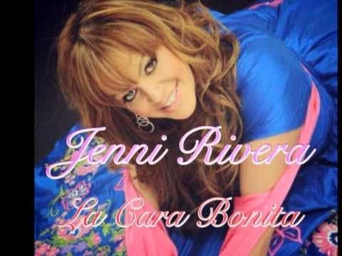Así Fue Version Pop Jenni Rivera - YouTube