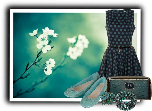 """""""Untitled #478"""" by mariasena on Polyvore"""