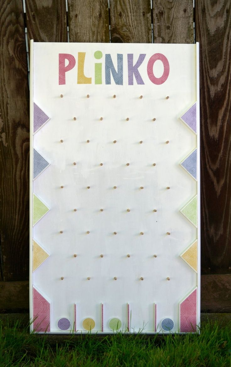 Diy plinko who says marketing has all about myfacing and diy plinko who says marketing has all about myfacing and tweetering solutioingenieria Choice Image