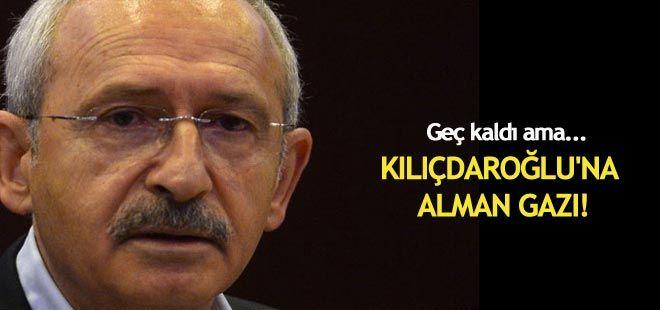 Başsavcılıktan Kılıçdaroğlu'na yalanlama