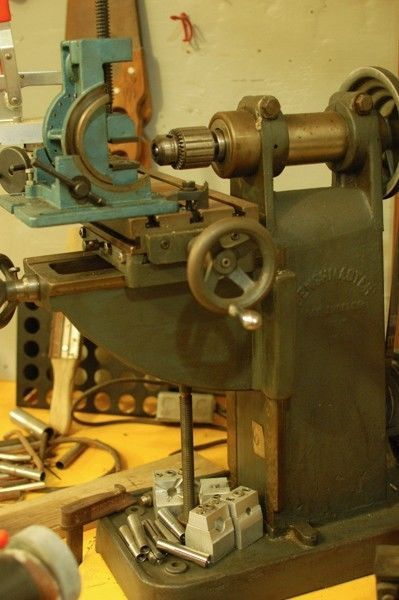 Used Milling Machines Ebay >> Benchmaster Mini Mill Benchtop Milling Machine Ebay Machining