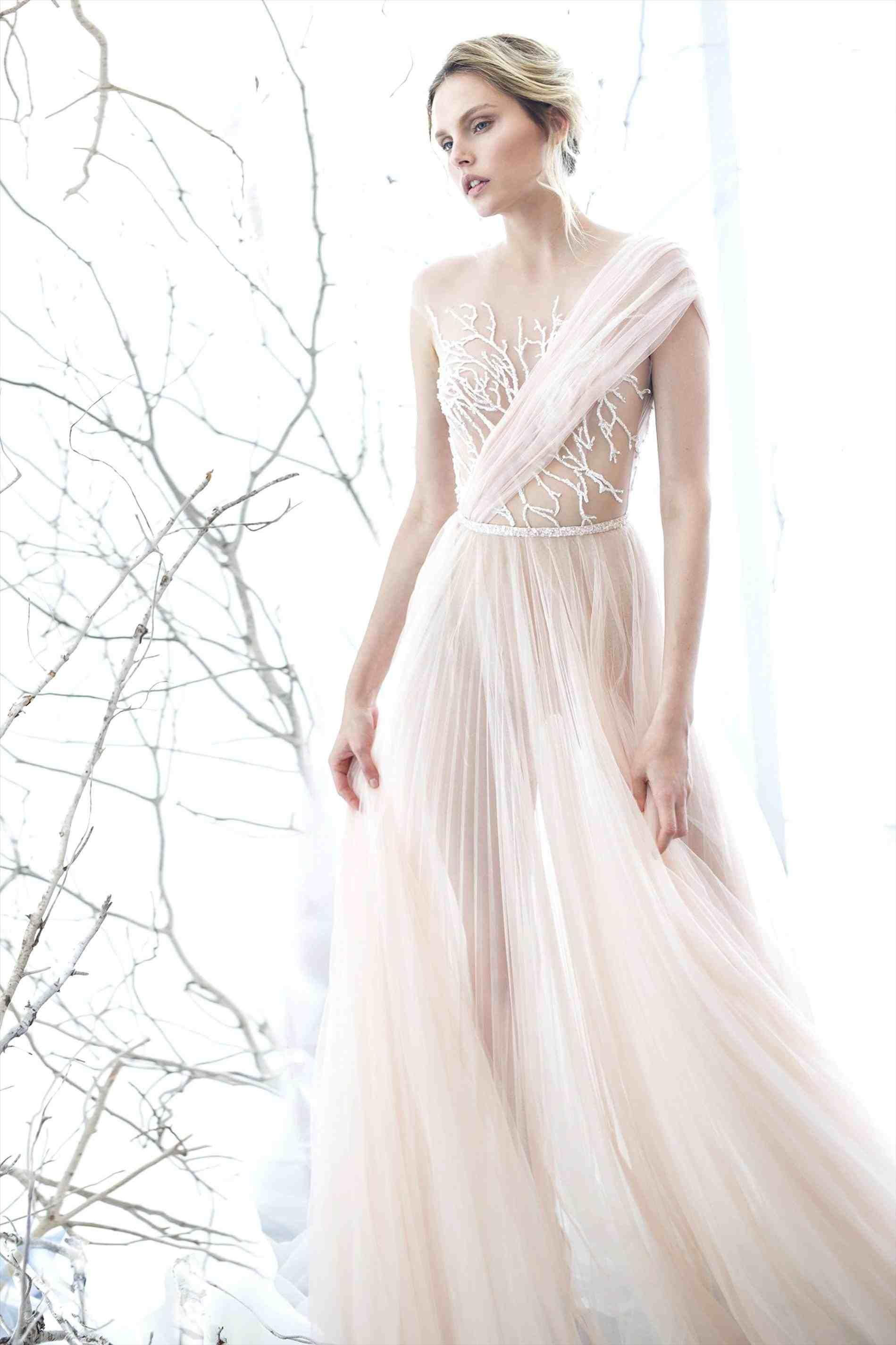Best Designer Beach Wedding Dresses Dacc