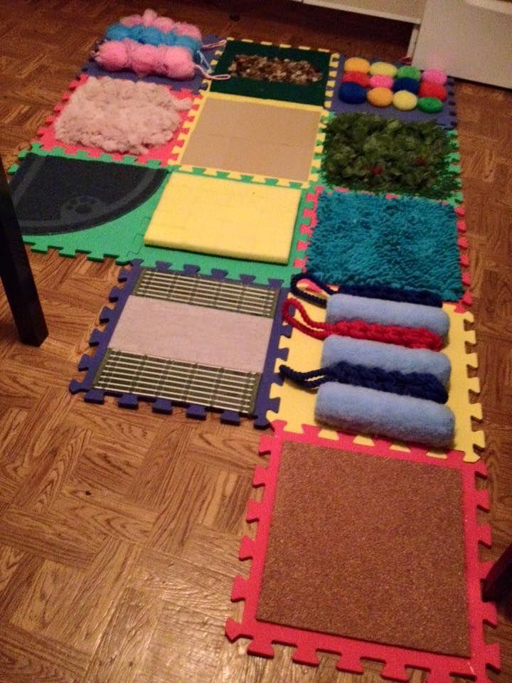 Alfombra beb juguetes pinterest beb actividades y - Alfombra suelo bebe ...