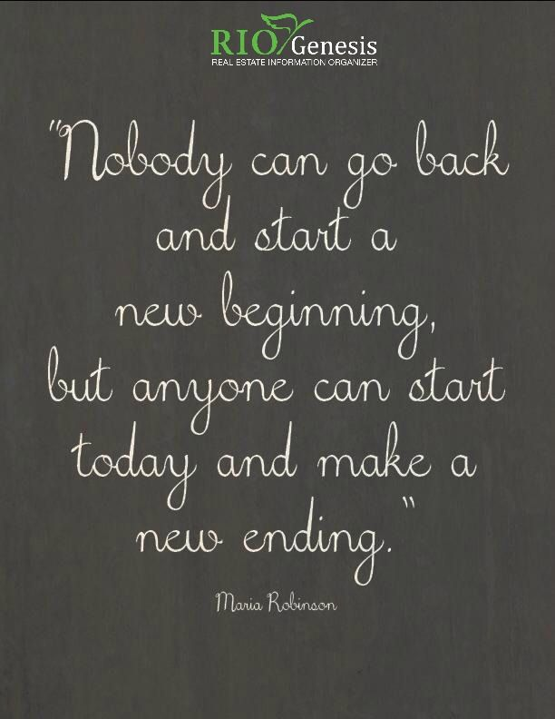 It Is A New Day New Week New Month And The Perfect Time For A New Start We Hope You Enjoyed Your Extended Weekend And Are Words Words Quotes Quotable Quotes