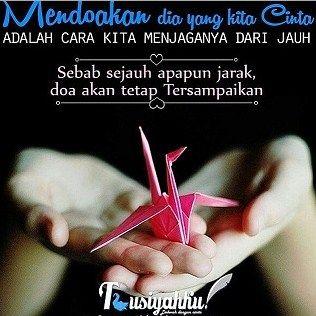Gambar Dp Bbm Kata Bijak Islami 17 Bijak Doa Islam