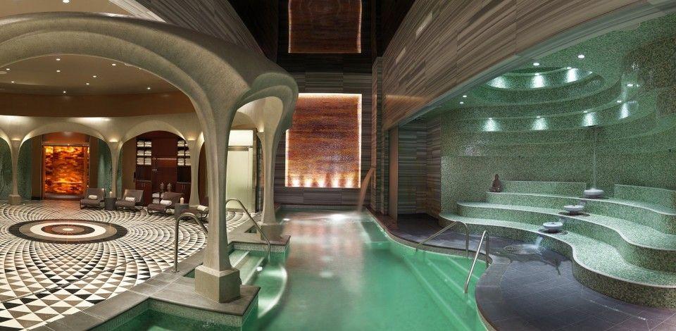 First Look Inside Revamped Ocean Resort Casino Casino Resort Ocean Resort Atlantic City
