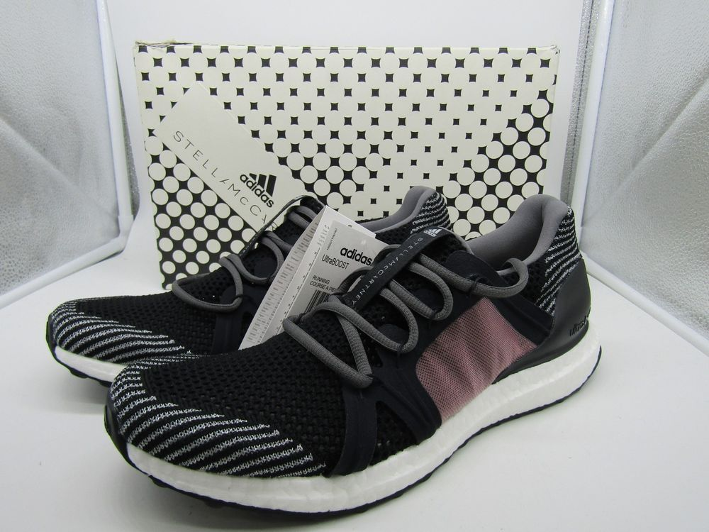 best service 4cc30 c6123 Adidas Stella Mccartney Ultraboost Women s Running Shoes Size 9 AQ0796   fashion  clothing  shoes  accessories  womensshoes  athleticshoes (ebay  link)