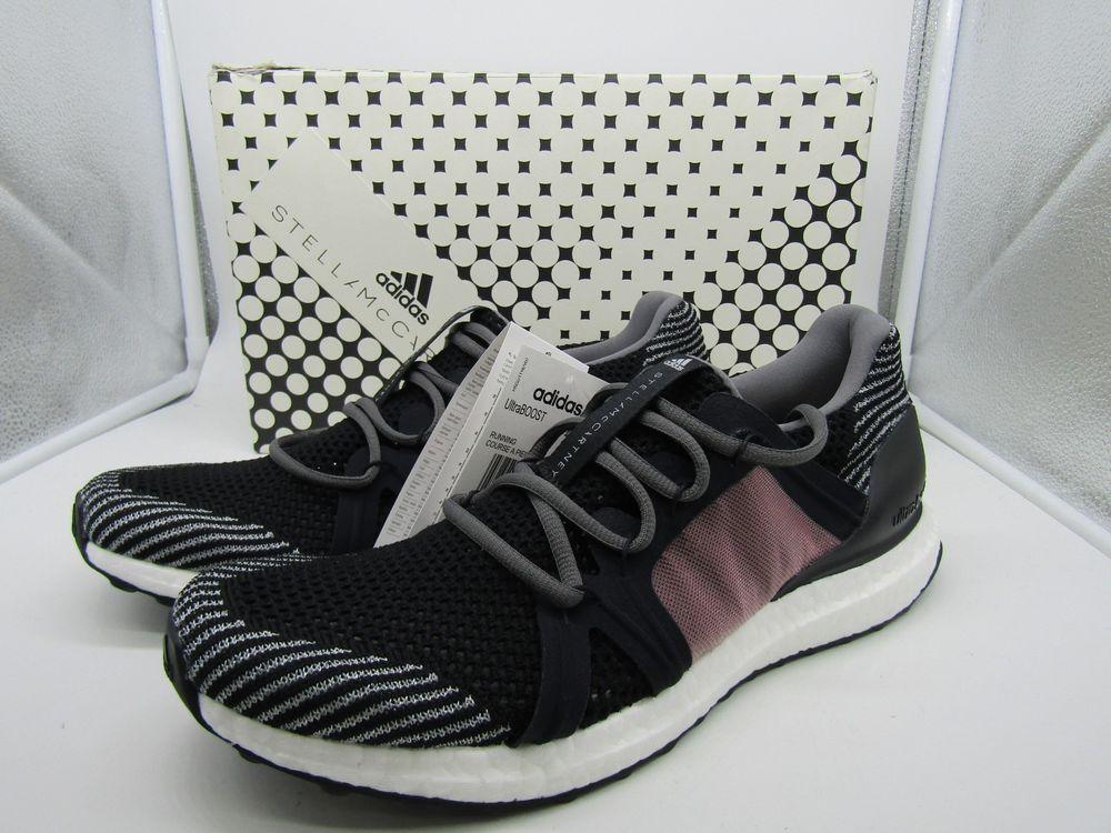 baca12c89336c Adidas Stella Mccartney Ultraboost Women's Running Shoes Size 9 ...