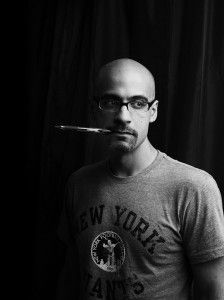 """Junot Diaz. Read """"The Brief and Wondrous Life of Oscar Wao"""