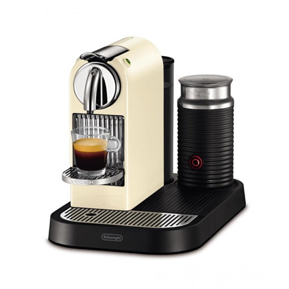 Delonghi Nespresso Citiz & Milk Espresso Coffee Machine