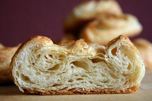 Kieler Franzbrötchen – Plötzblog – Rezepte rund ums Backen von Brot, Brötchen, Kuchen & Co.