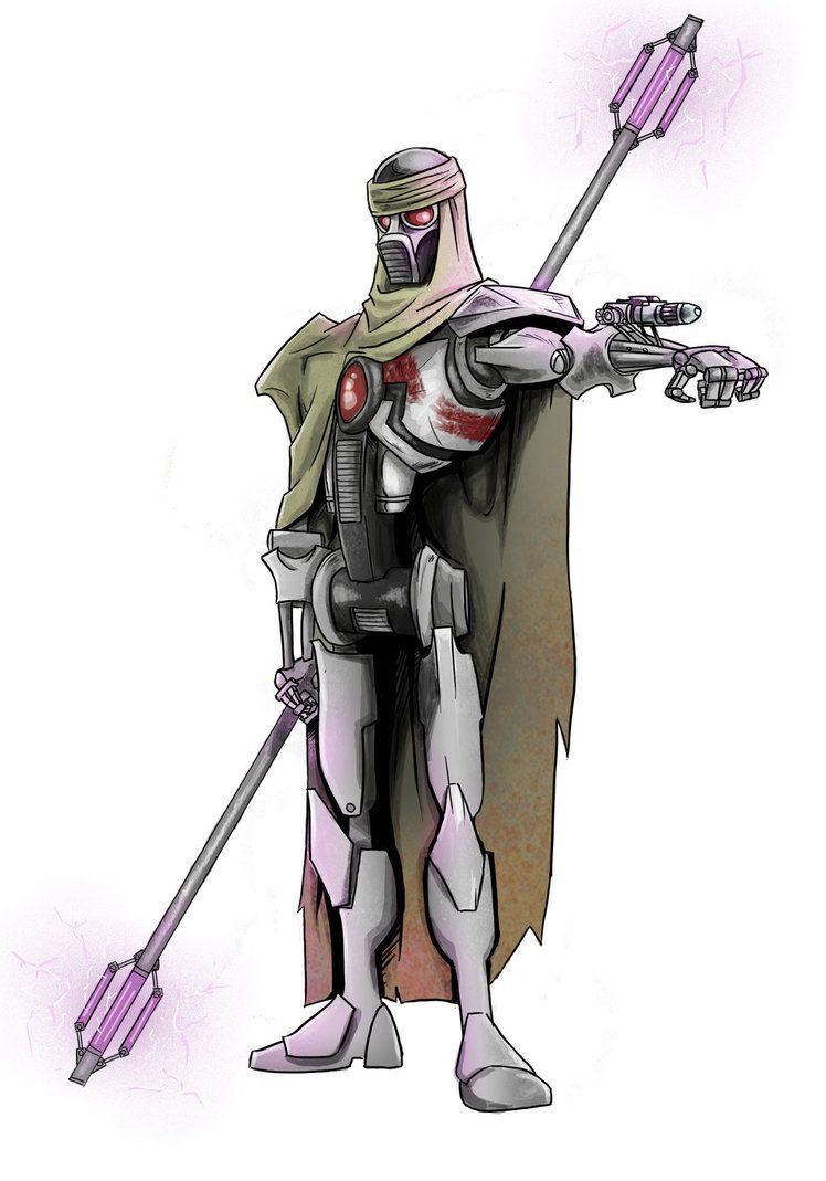droide