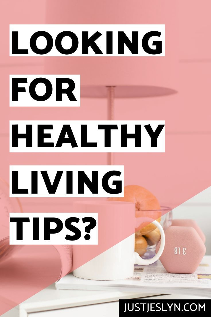 Are you interested in getting fit and living a healthy lifestyle? I put all my best tips and tricks...