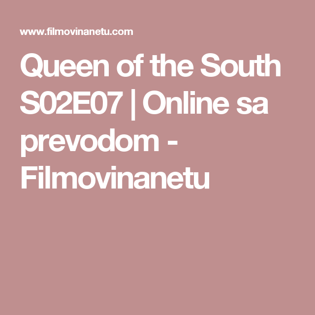 Dating queen online sa prevodom