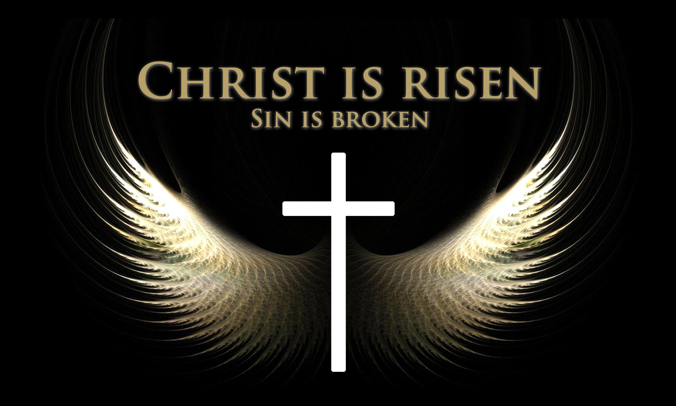 Free Christian Screensavers And Wallpaper Christian Screensavers Christ Is Risen Christian Wallpaper