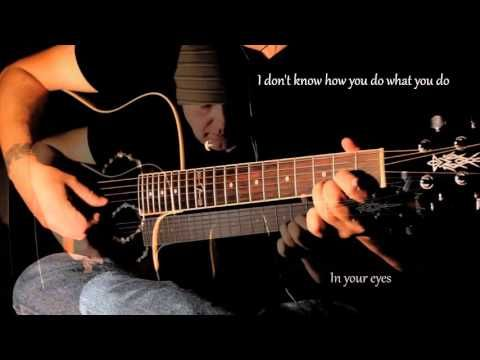 Amazed, Lonestar. (Fingerstyle Guitar Cover With Chords/Lyrics ...