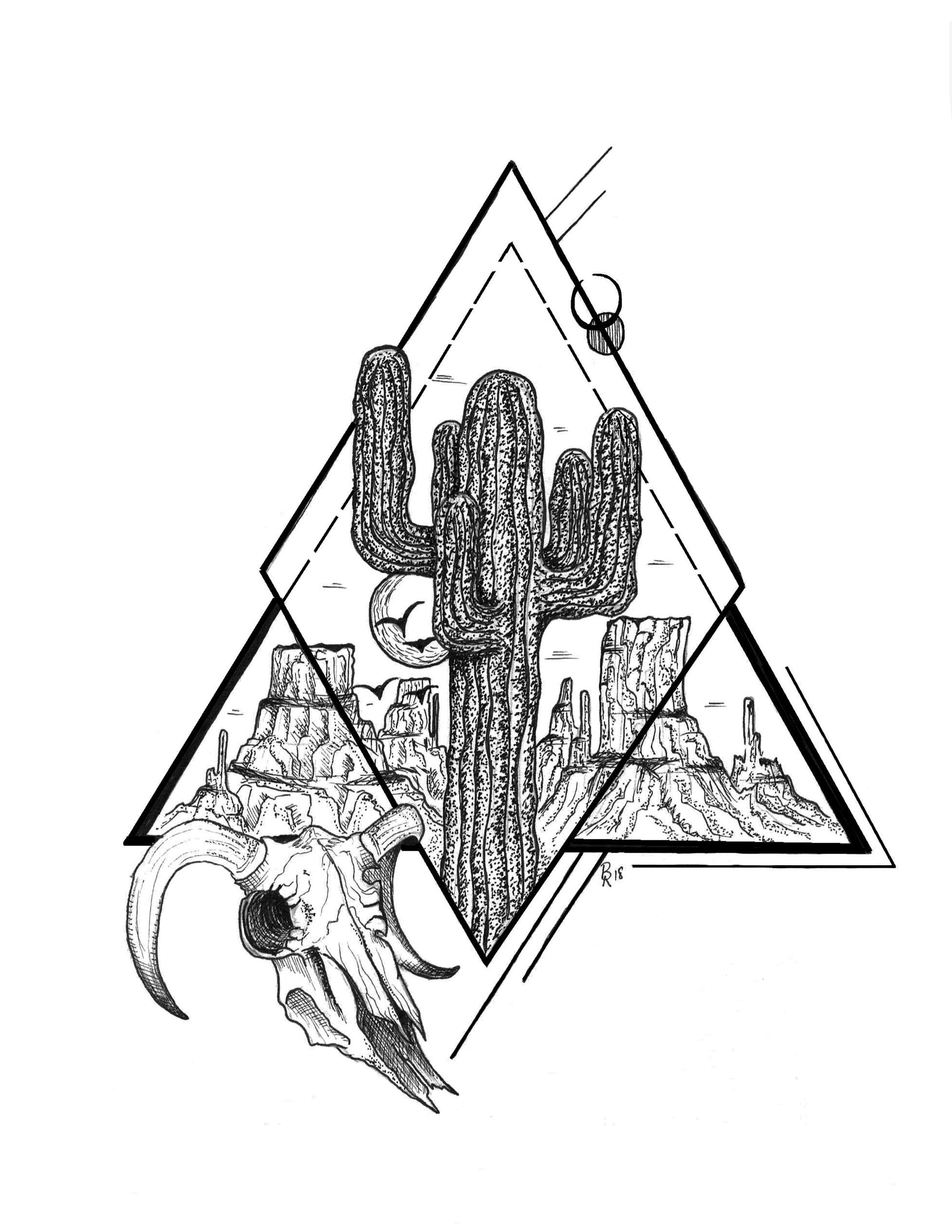 Photo of Canyon Cactus