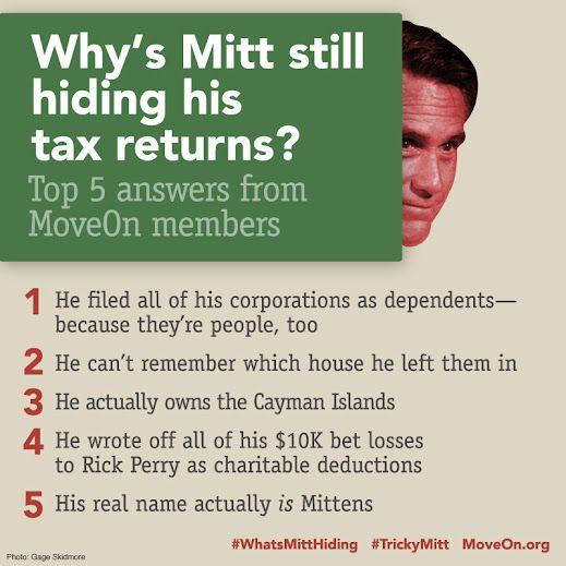 Tricky Mitt