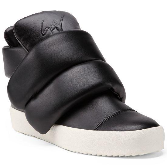 giuseppe zanotti design men's sneakers