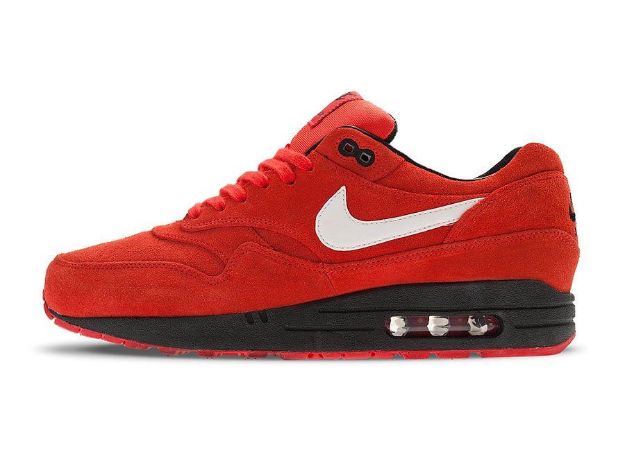 Nike Air Max 1 Premium | Nike shoes, Sneakers nike, Nike air max