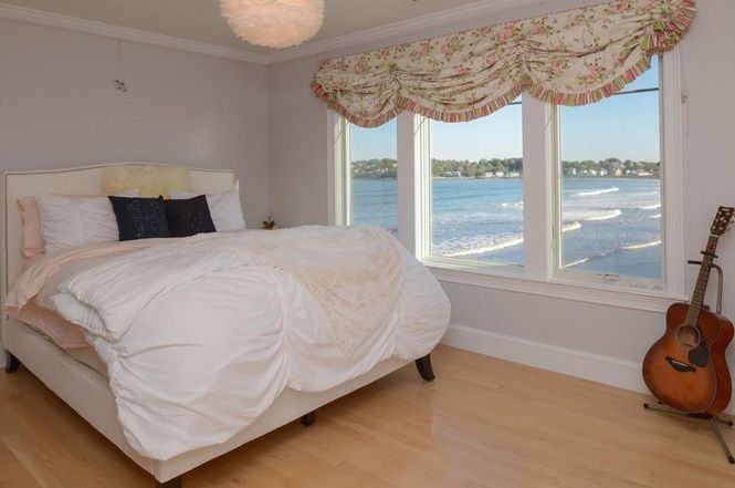 Get a bedroom with a view! Feng Shui Bedroom Pinterest Feng