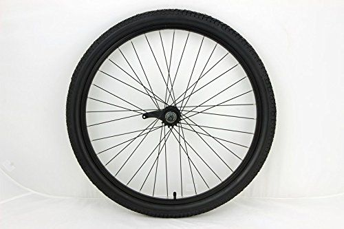 26 Inch Coaster Brake Rear Wheel Beach Cruiser Bike Bicycle With