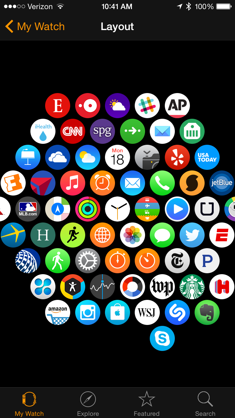 How to Customize Your New Apple Watch New apple watch