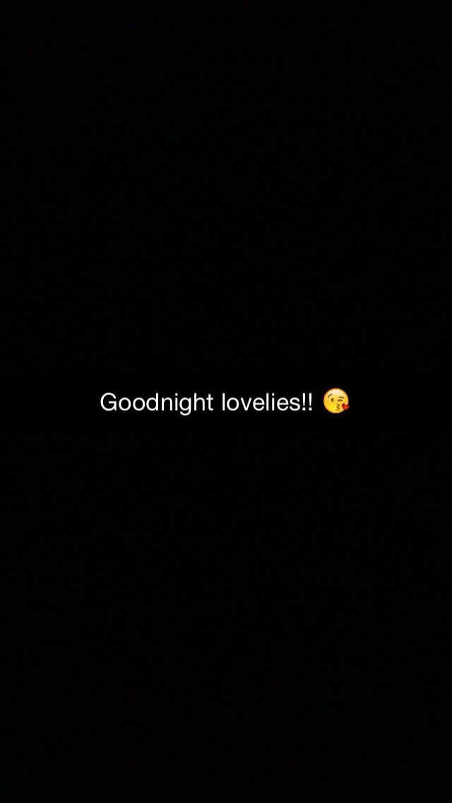 Goodnight Snap Quotes Crazy Quotes Relationship Quotes